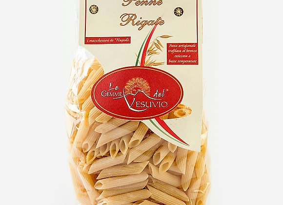 Penne Rigate Pasta from Naples