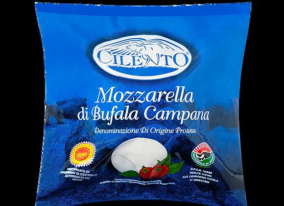 Mozzarella di Bufala Campana PDO 250g bag