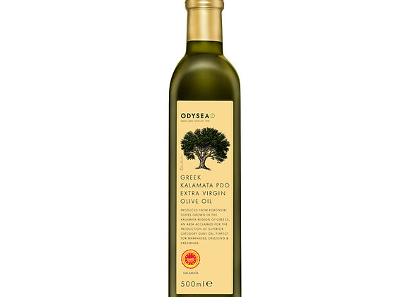 Odysea Greek extra virgin olive oil 500ml