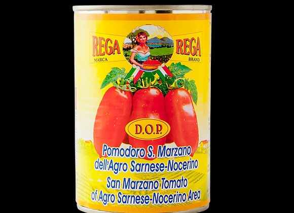 San Marzano tomatoes (Protected Designation of Origin) 400g