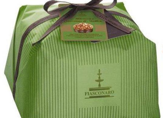 Apricot & Modica Chocolate Panettone 1 kilo