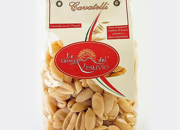 Cavatelli Pasta from Naples