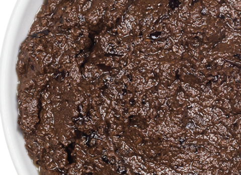 Black Tapenade made by us