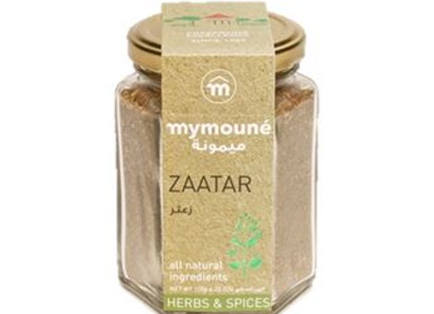Mymoune Zaatar