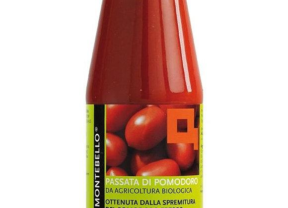 Organic Tomato Passata 700g