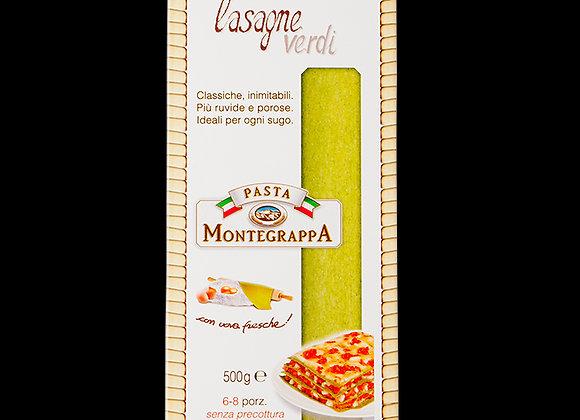 Montegrappa Green Lasagne 500g