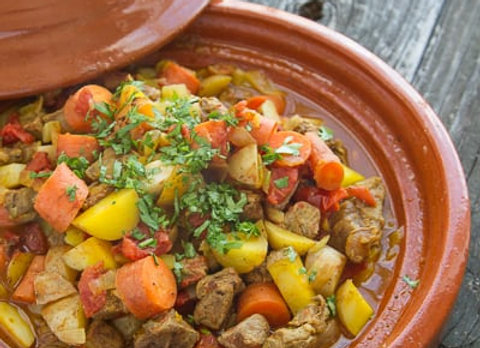 Spice Mountain moroccan lamb/beef 40g