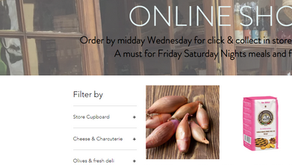 New look web store