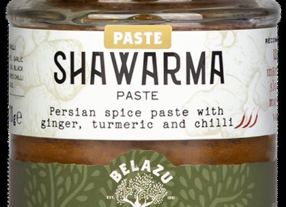 Shawarma Paste 170g