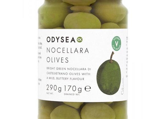 Nocellara Olives 290G