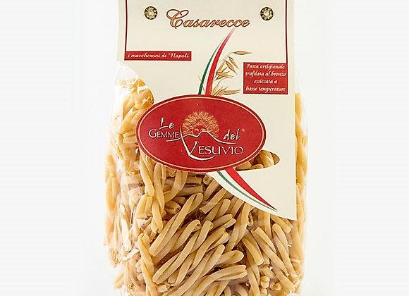 Casarecce Pasta from Naples