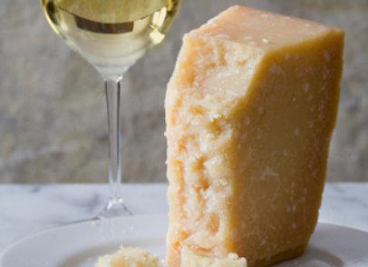 Parmigiano-Reggiano DOP Aged 30 Months