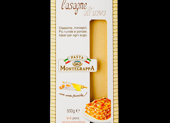 Montegrappa egg Lasagne 500g