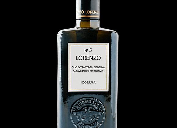 Lorenzo No.5 E.V.O.O 500ML