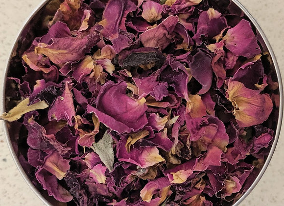 Spice Mountain rose petals 8g