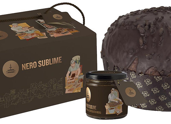 Nero Sublime gift Box 1 kilo