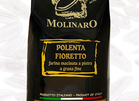 Classic Yellow Polenta Flour (Fioretto Giallo) 750g