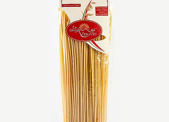 Bucatini Pasta from Naples