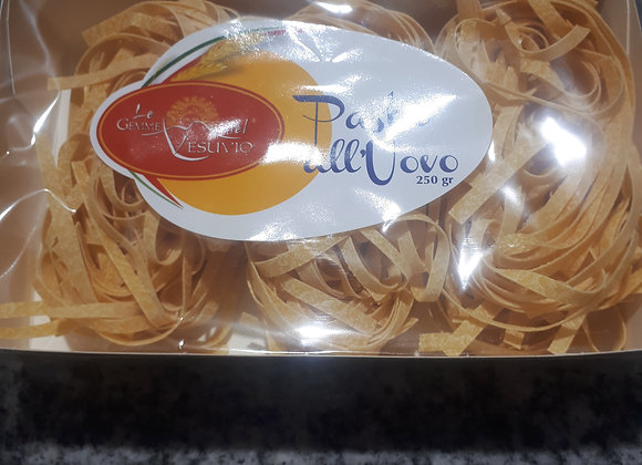 Tagliatelle Egg Pasta from Naples