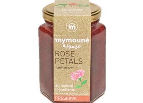 Mymoune Rose Petals Jam