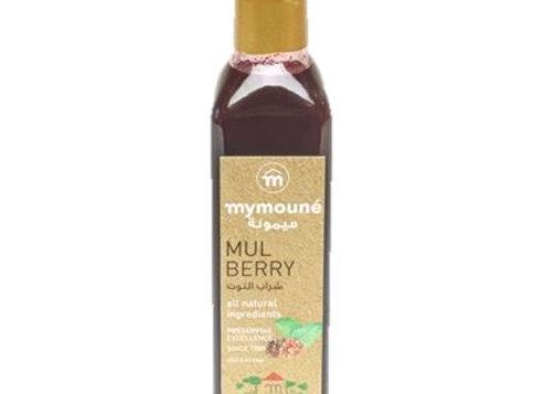 Mymoune Mulberry Syrup 250ml