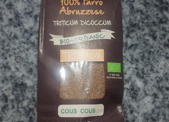 Organic Cous Cous Farro Grain - NEW