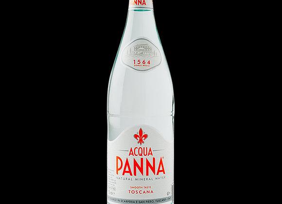 Acqua Panna Glass 750ML