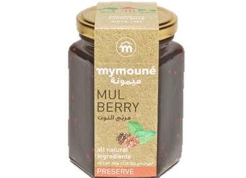 Mymoune Mulberry Preserve Extra Jam