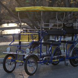 Safari Cycles