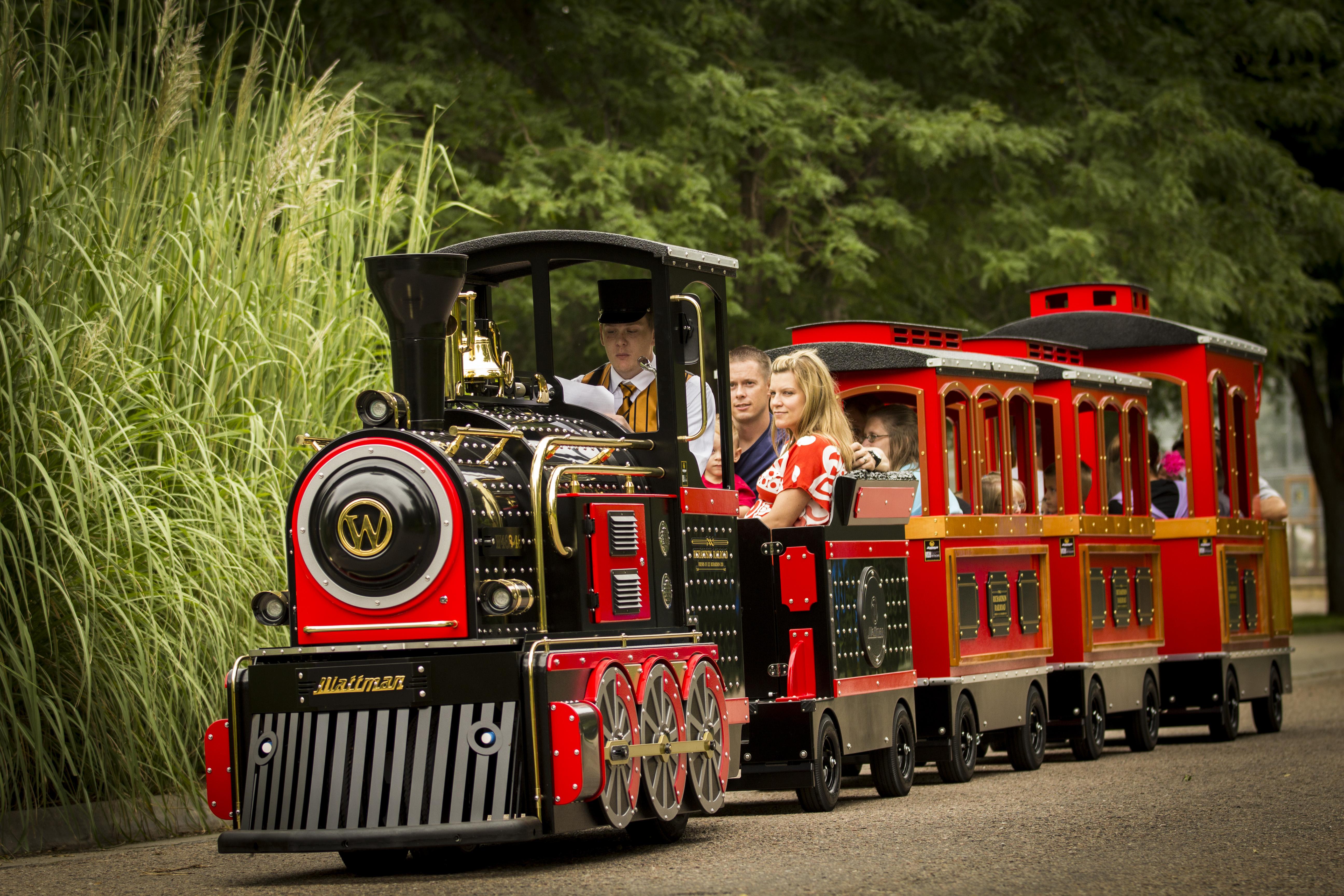 Richardson Railroad