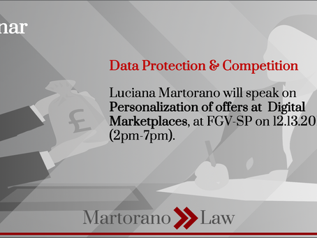 Intersections between Data Protection and Competition Defense