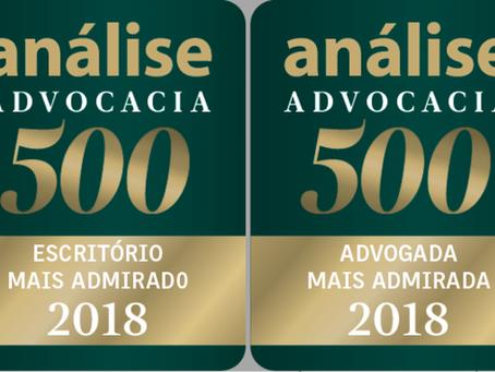 Martorano Law é reconhecido como um dos melhores escritórios do Brasil | Martorano Law is recognized