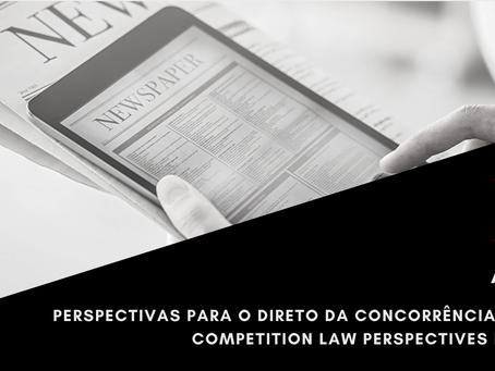 Perspectivas para o Direito da Concorrência no Brasil em 2020