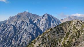 Kreta je dom dih jemajočih plaž in tudi visokih gora