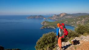 Likijska pot - zakaj spakirati nahrbtnik in se podati na jug Turčije