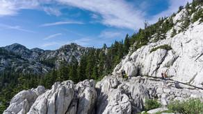 Severni Velebit – najbolj dragocen predel Velebita