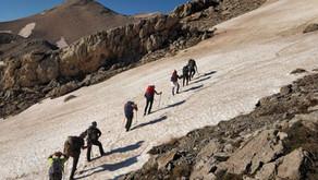 Kreta - na treking v visokogorje Belih gora