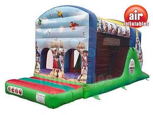 A1 Bouncy Fun