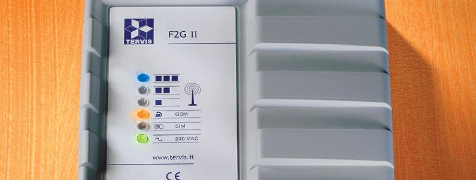 Interfaccia GSM