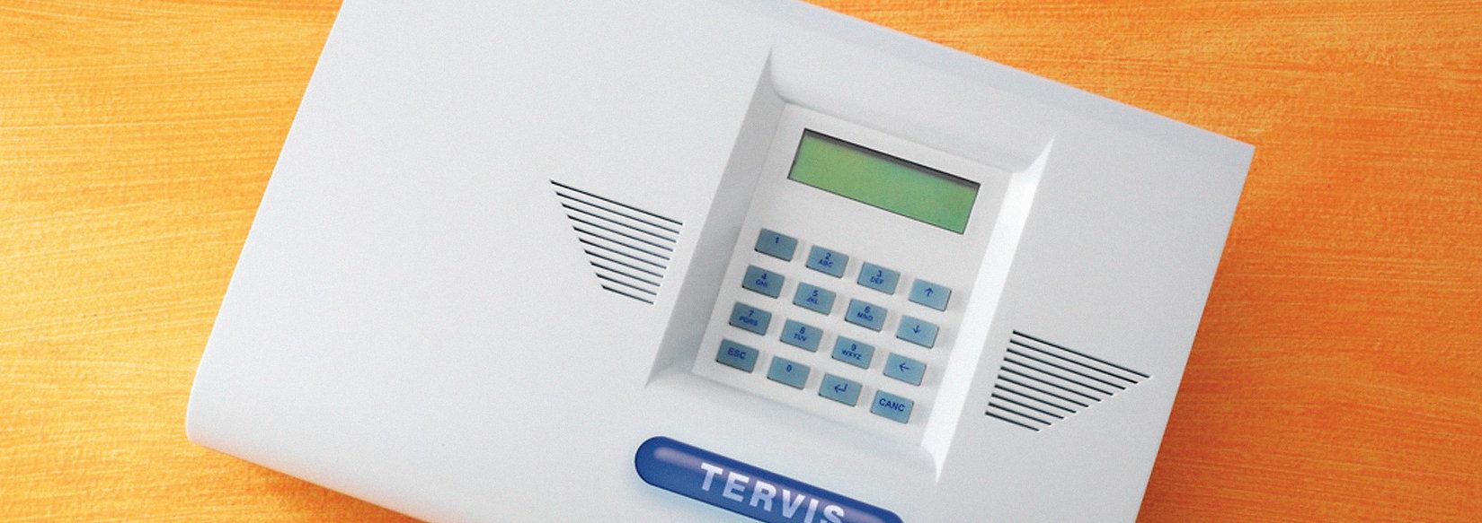 Sistema Tervis Radio senza fili