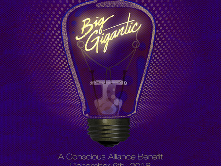 ABigGiganticDifference Foundation Conscious Alliance Fundraiser at Ophelia's Denver