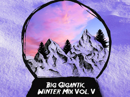 Winter Chill Mix Vol. V Out Now!