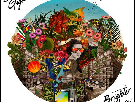 Pre-Order New Album Brighter Future Now!