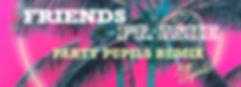 Big Gigantic Ashe Party Pupils Friends Rem x