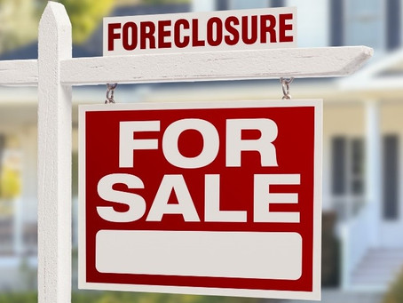 5 Tips To Close On A Foreclosure