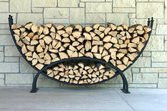 Buying and Storing Firewood