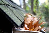 How to Unclog A Gutter