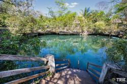 Cenote Popol Vuh