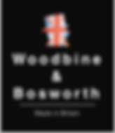 Woodbine and Bosworth logo