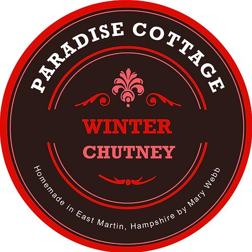 Winter Chutney